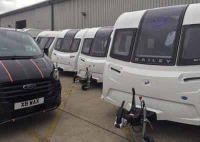 caravan motorhome full valet service 3