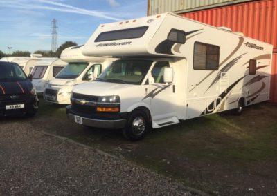caravan motorhome full valet service 4