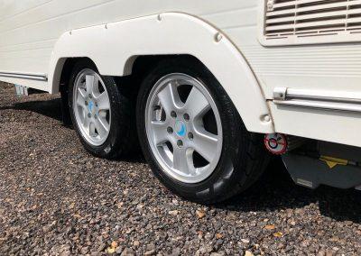caravan motorhome full valet service 2021 010